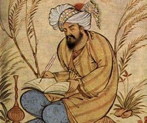 article, Omar Khayyam, and rubaiyat image