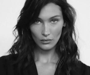 beauty, fashion model, and makeup image
