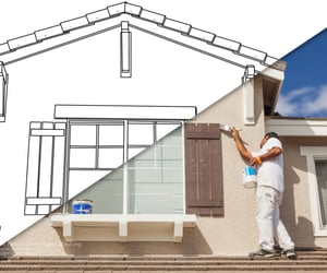interior designer, Painter, and general contractor image