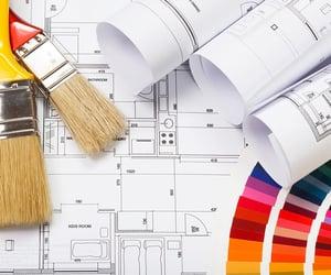 general contractor, painter in hillsboro, and interior designer image
