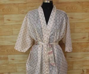 dressing gown, dressinggown, and kimonodress image