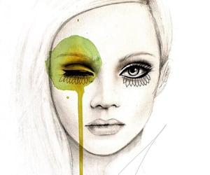 artist, d{reem}z.. xoxoxo, and fashion image