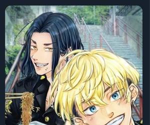 anime, cute, and chifuyu image
