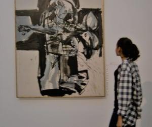 art, grunge, and dark art image