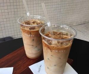 Iced coffee 💛