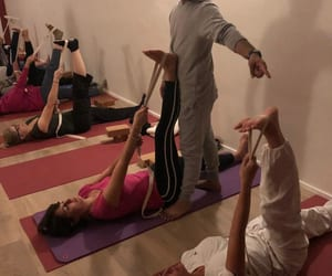 yoga center in jaipur and yoga for slip disc image