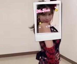 kpop, momo, and dahyun image