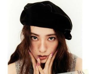 krystal jung, dazed, and magazine image