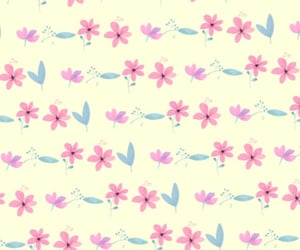 aesthetic, pastel, and pattern image