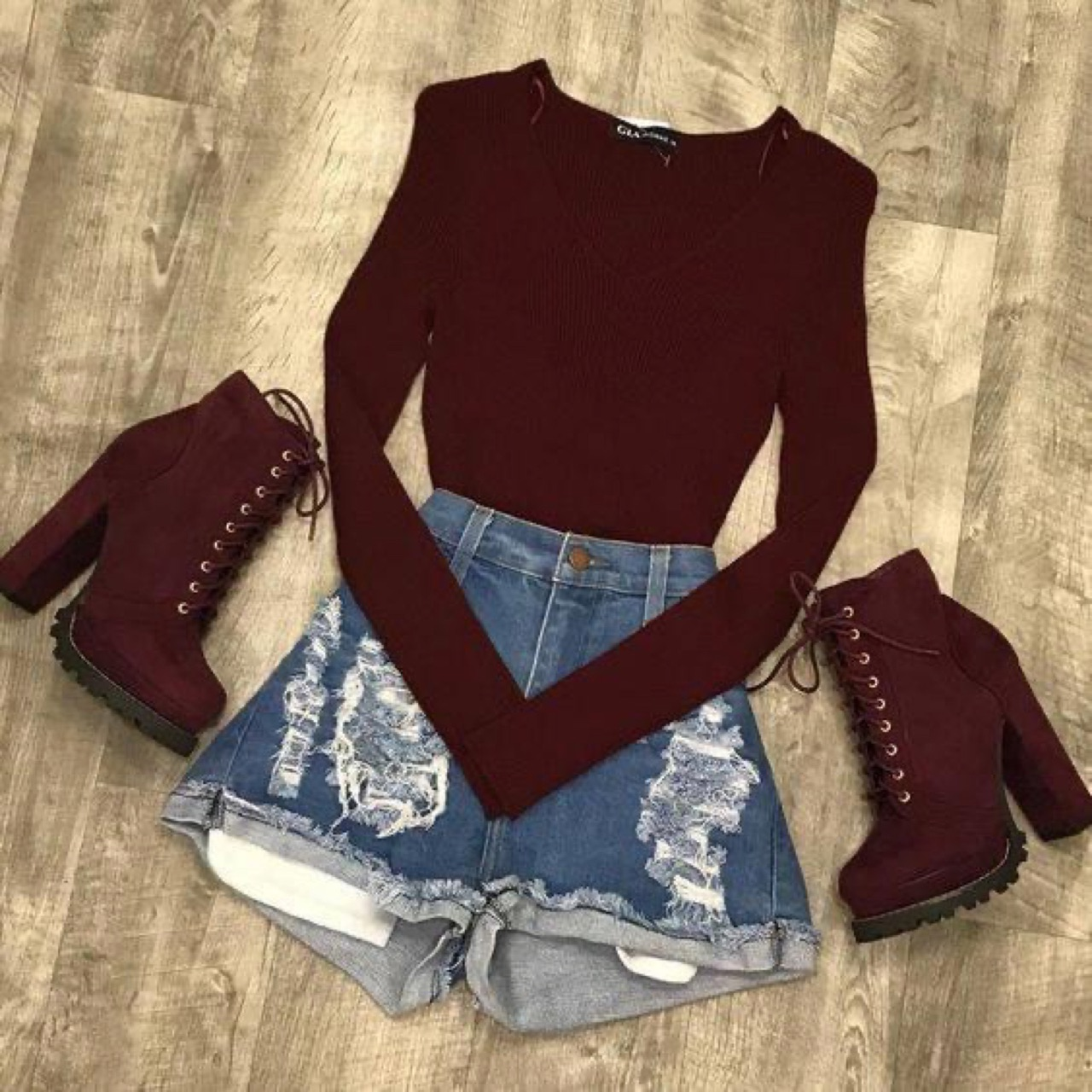 outfits and fashion image