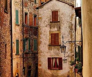 Tuscany, italy, and travel image