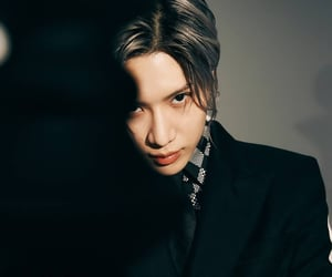 kpop and Taemin image