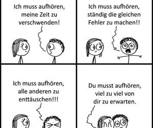 comic, freundschaft, and comics image