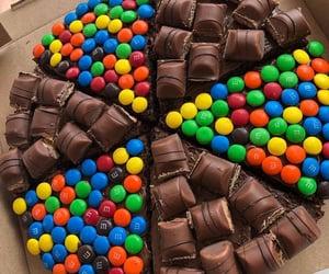 chocolate, food, and porn food image
