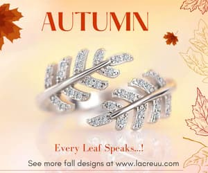 bijoux, adjustable rings, and jewelry image