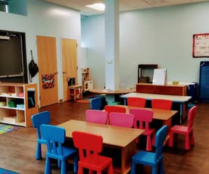 west town daycare, grand ave daycare, and infant daycare chicago image