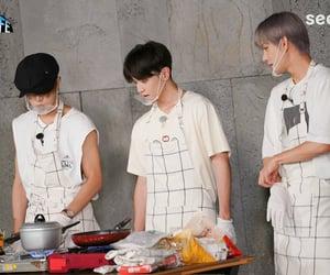 kpop, jungwoo, and taeyong image