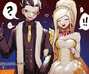 ships, sonia nevermind, and anime couple image