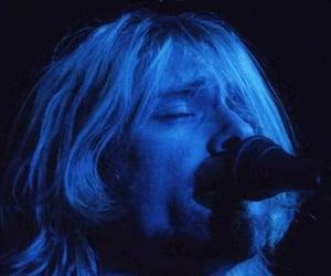 90s, cobain, and kurt image