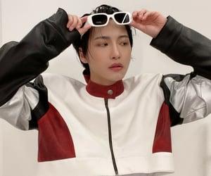 kpop, ateez, and seonghwa image
