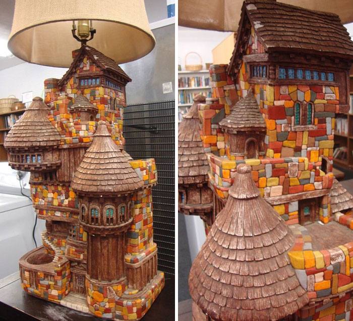 lamp, vintage lamp, and lamp design image
