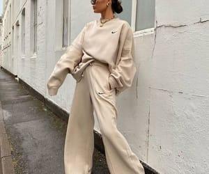 fashion, nike, and street style image
