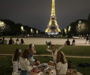 beauty, europe, and france image