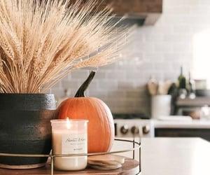 fall decor, fall aesthetic, and autumn image
