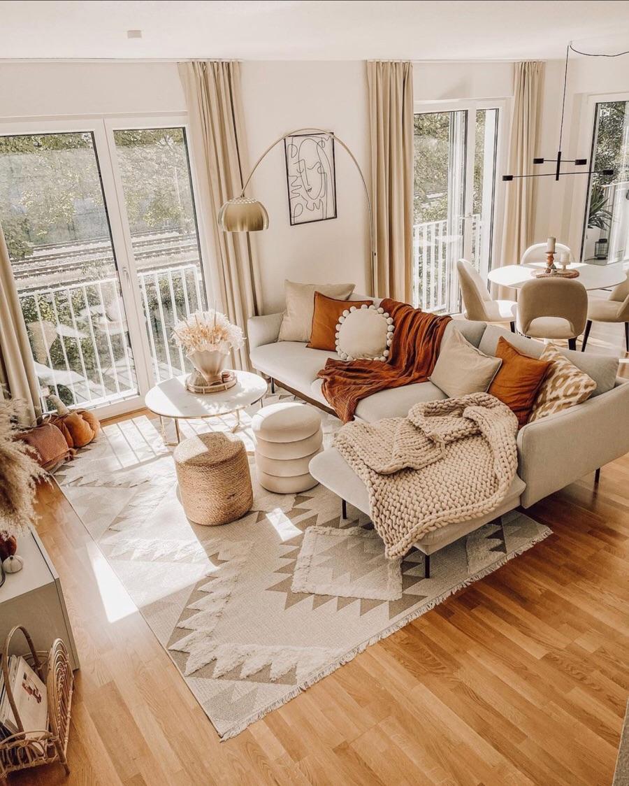 boho, decor, and home decor image
