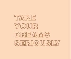 dreams and workforit image