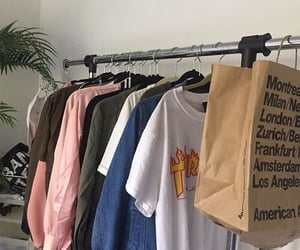aesthetic, articles, and fashion image