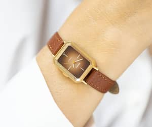 etsy, ladies watch, and woman watch vintage image