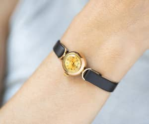 etsy, watches for women, and gold women watch image