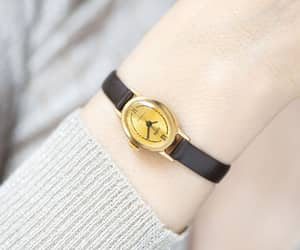 etsy, limited edition, and minimalist watch image