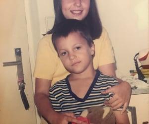 2005, siblings, and childhood image