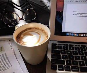 coffee, study, and inspiration image