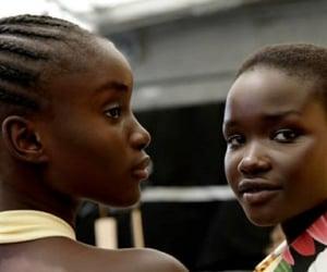 beauty, melanin, and photography image