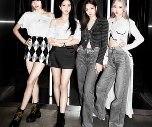 CL, icon, and blackpink image