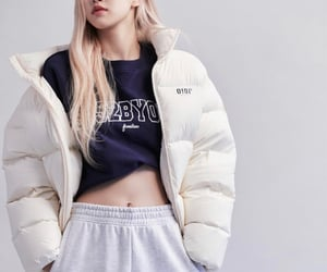 bp, fashion, and kpop image