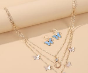 accessories, fashion, and jewels image
