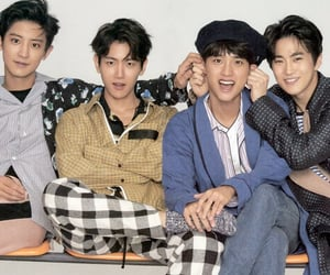 do, suho, and exo image