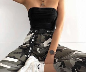 clothes, weheartit, and clothing image