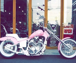 aesthetic, chopper, and girl image