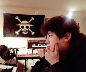 exo, kpop, and exo chanyeol image