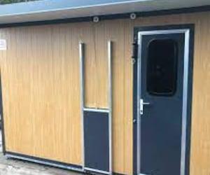 dog kennels build and kennel uk image