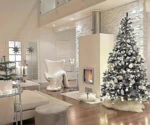 Blanc, home, and lights image