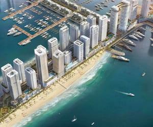 dubai real estate, real estate dubai, and marina apartments image