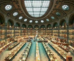 biblioteca paris image
