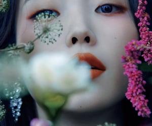 IU - Vogue Korea