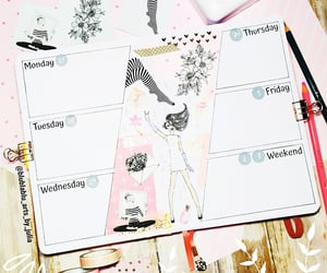 beauty, September, and printables image